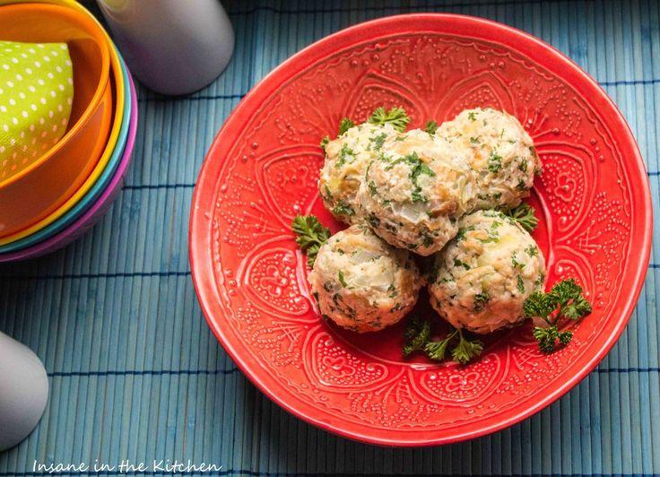 Ein kreativer Foodblog mit einem Schuss Humor und zwei Löffel Wahnsinn. Komm und hol Dir Hunger!