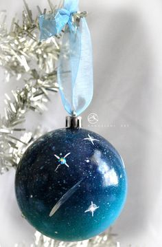 image result for cosmos christmas ornaments