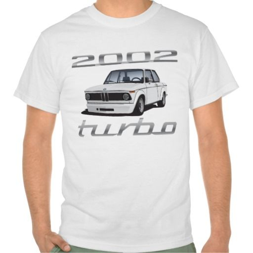 BMW 2002 turbo (E20) DIY white #bmw #bmw2002 #bmw2002turbo #bmwe20 #automobile #tshirt #car
