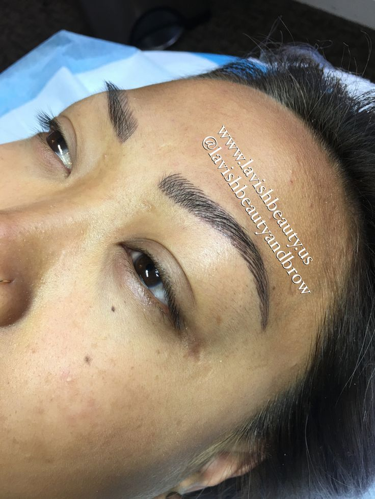 For the art of Microblading its Lavish Beauty! Located in Lake Mary Florida near Orlando, creating hair strokes with pigment for the brow you've always wanted! Check out all of our before and Afters and reviews hundreds available!! Then go online and book your session with me at www.lavishbeauty.us
