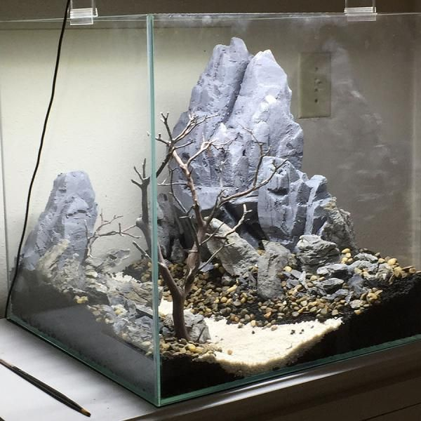 104 Best Images About Hardscape On Pinterest Rocks Aquarium Driftwood And The Rock