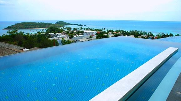 KC Resort & Over Water Villas in Koh Samui, Thailand