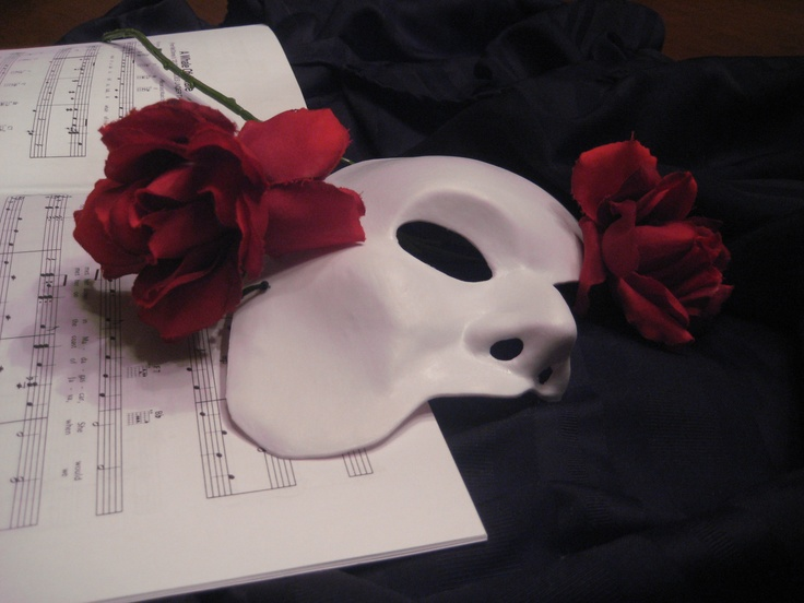 """an analysis of the theme of masks in phantom of the opera a play by andrew lloyd webber Allow us to begin with """"the music of the night"""" (andrew lloyd weber, richard stilgoe, charles hart)  with andrew lloyd webber, musical analysis ."""
