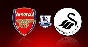 Arsenal Vs Swansea City Live Streaming