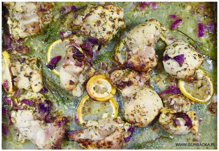 Kasia Gurbacka Dietetyk Promotor Zdrowego Odżywiania Autorka Pysznej książki kucharskiej Sekrety Odchudzania KURCZAK W CYTRYNIE Z PIECZONĄ CEBULKĄ Kurczak w tym przepisie jest świetny, ale sos po prostu nieziemski. Połączenie masła, oliwy z oliwek, cytryny, czosnku, ziół i przypieczonej cebulki to coś tak pysznego, że piszcząc ten przepis aż ślinka mi cieknie. Choć mogłoby się...Read More »