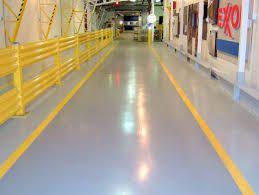 Održavanje podova za poslovne prostore je jednostavno i lako