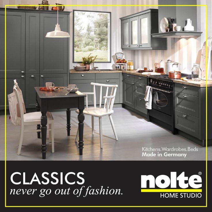 71 best nolte kitchen collections images on pinterest - Nolte home studio ...