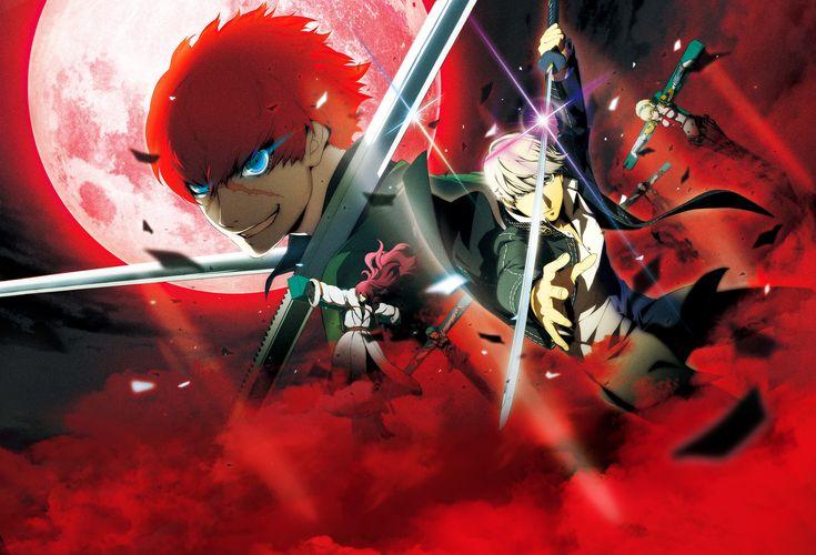 Persona 4 Arena Ultimax - Sho Minazuki, Mitsuru Kirijo, Fuuka Yamagishi, Yu Narukami, Akihiko Sanada, and Aigis