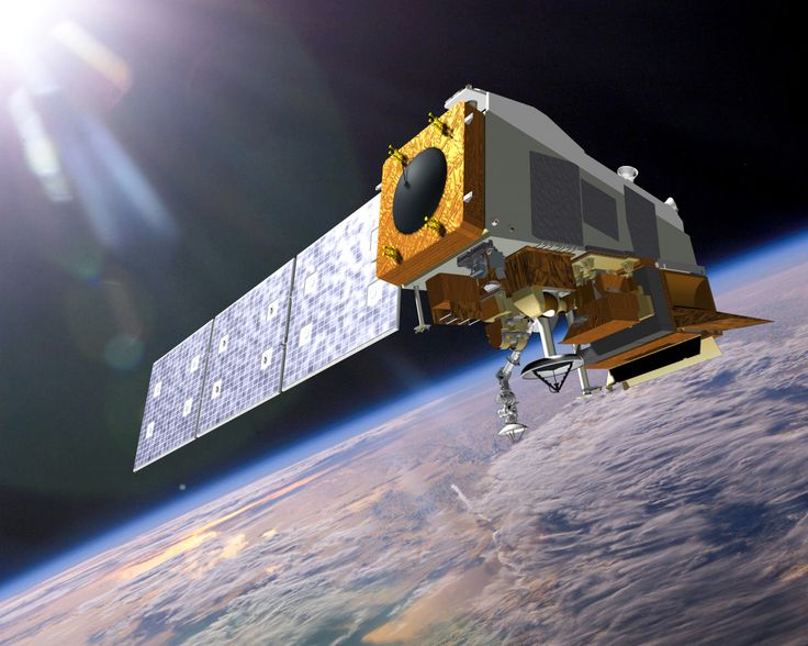 awesome Nasa News - NASA Awards Engineering Services Contract for the Suomi National Polar-Orbiting Partnership Satellite - #Space #News Check more at http://rockstarseo.ca/nasa-news-nasa-awards-engineering-services-contract-for-the-suomi-national-polar-orbiting-partnership-satellite-space-news/
