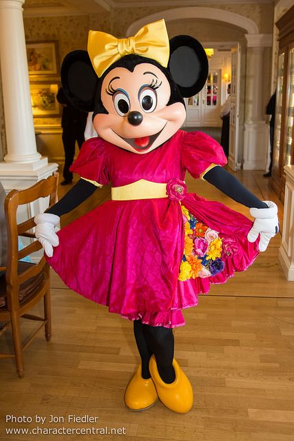 Minnie Mouse - 2014