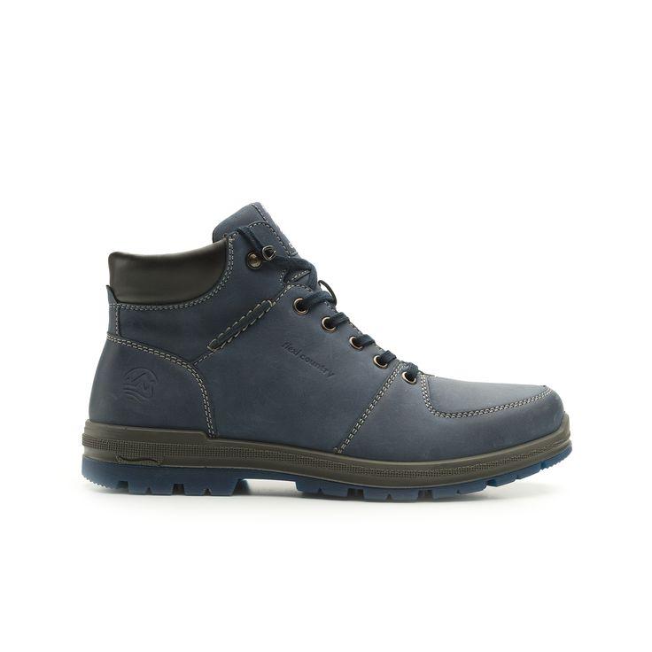 Estilo Flexi 92102 Navy #shoes #zapatos #fashion #moda #goflexi #flexi #clothes #style #estilo #otono #invierno #autumn #winter