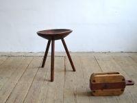 Cobbler chair - artKRAFT Furniture & Design