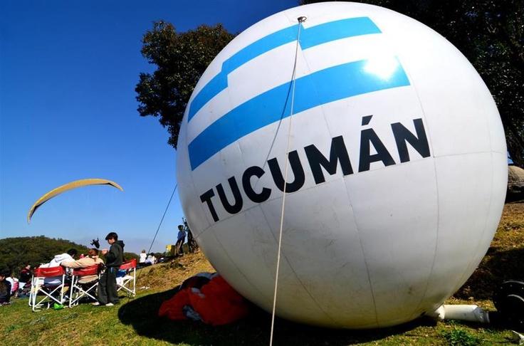 Loma Bola, San Javier Tucuman