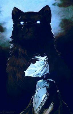 """Opublikowałem właśnie """" 5 Moja historia Blue Bad Wolf """"."""