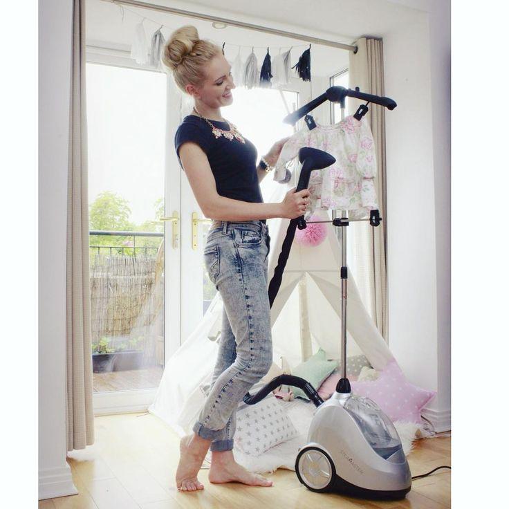 Mamuśki zostaly jeszcze tylko 3 dni do konca konkursu Do wygrania jest @steamaster Wystarczy pod filmem na YT Szafa Dziewczynek opisac Wasz wymarzony Dzien Matki Komentarze sa zapisywane beda udostepnione po 26 maja. Link do kanalu Powodzenia ✊ #konkurs #wygrana #steamaster #prasowacz #szybkieprasowanie #blondepower #blonde #mammydoriska