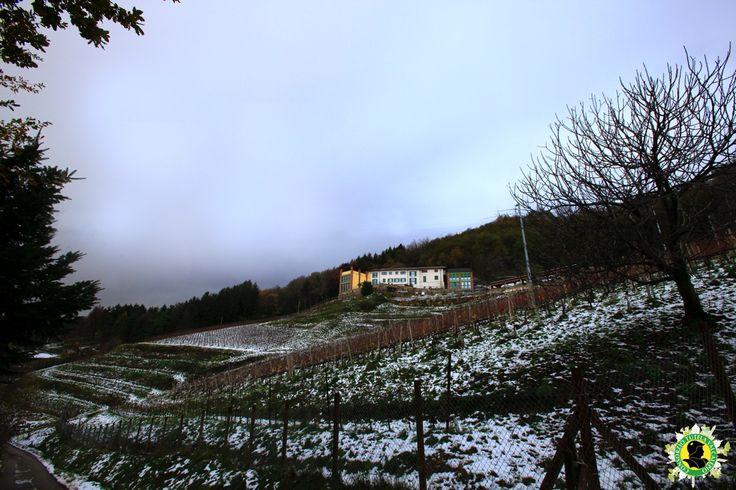 L'inverno in #valcalepio #BereBergamo