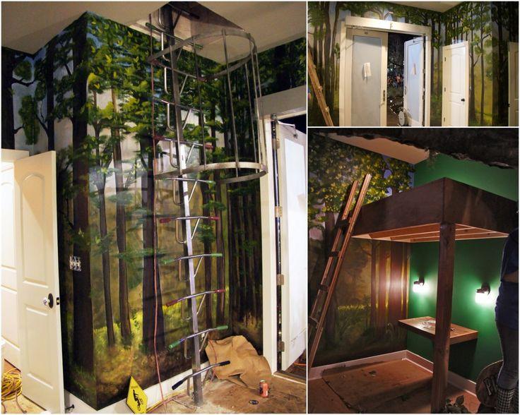 Extreme home makeover ideas Home ideas