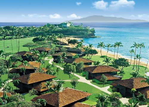 United States of America - Hawaii - Island Maui - Royal Lahaina Resort 3*