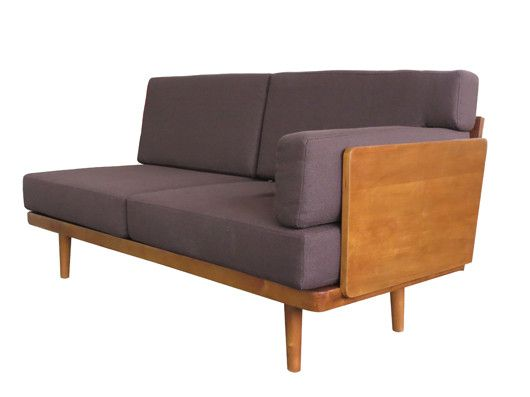 Imperial Sofa: a personal favourite, this sofa is super comfy and has a simplistic elegance.