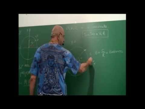 Aula 1- Introdução à Função de Ondas Nesta aula o professor nos mostra o caráter matemático do conceito das ondas mecânicas clássicas, com o intuito de mais ...