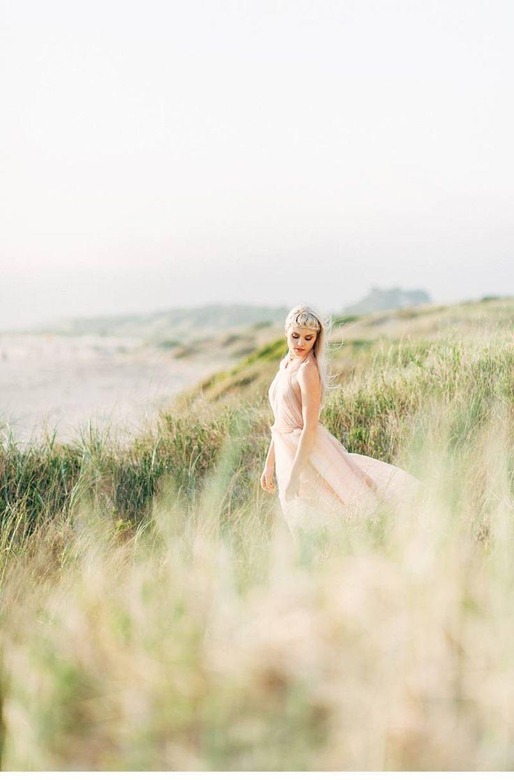 Zauberhafte Inspirationen am Strand von Kapstadt von Manuela Kalupar