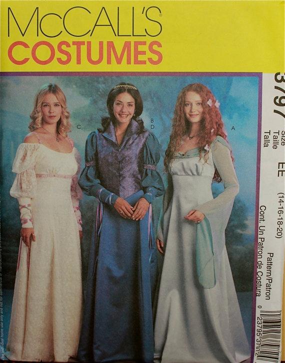 106 best Medieval/Ren Patterns images on Pinterest | Costume ...