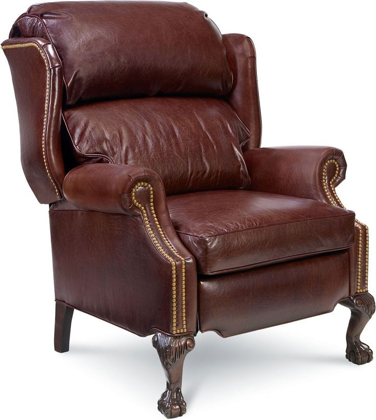 Shop for Thomasville Claire Recliner and other Living Room Chairs at M Jacobs Family of Stores in Eugene Oregon. Leather Sun Valley Saddle *Semi-Attached ...  sc 1 st  Pinterest & 18 best Recliners images on Pinterest | Recliners Leather ... islam-shia.org