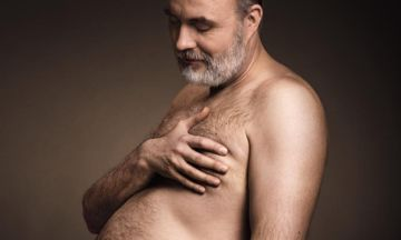Beer Ads Recreate Maternity Photos, But 'Beer Bellies Are No Laughing Matter'