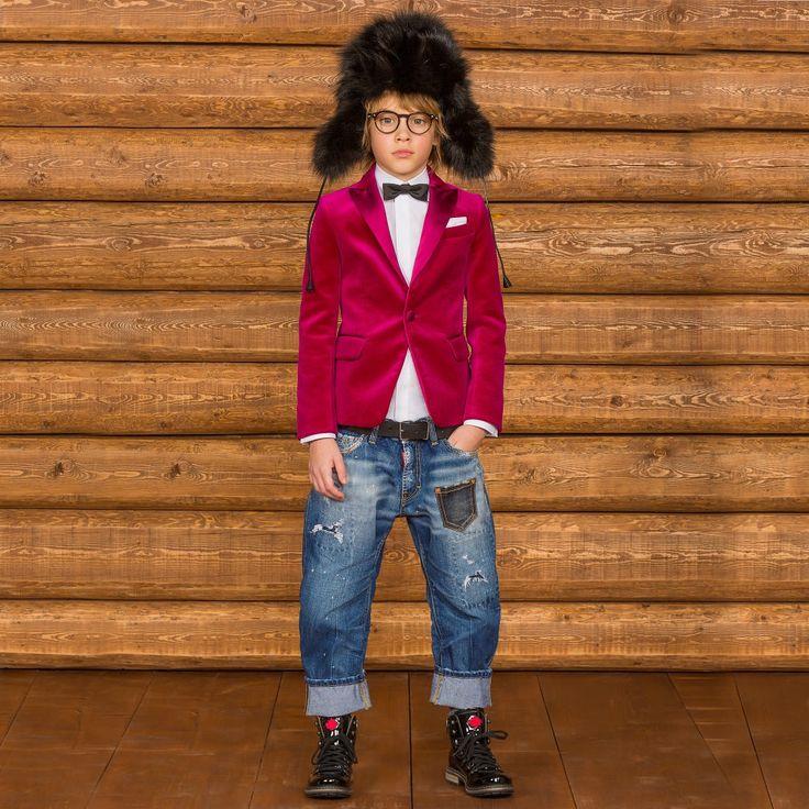 14 Best Dsquared2 Kids Images On Pinterest Dsquared2 Kid