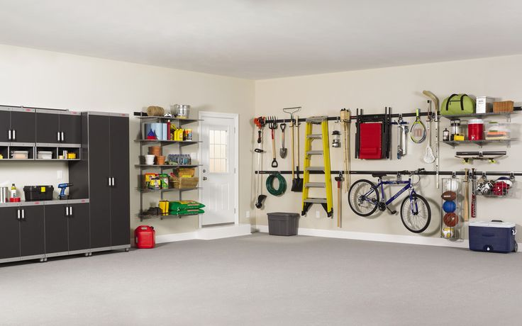 Getting your garage organized can help in so many ways. An organized garage can help make space for cars, outdoor furniture, the best of tools and even kids toys. Garages are also too often that space in our house where we pile up the excess in our home. And boy can it pile up until …
