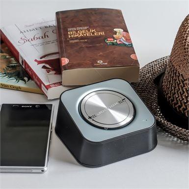 Xoopar Bluetooth Hoparlör Punchbox - 229 TL