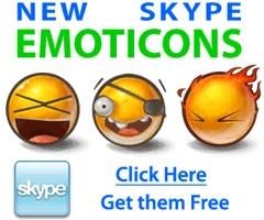Hidden Skype Emoticons | All the secret Skype Emoticons and Smileys