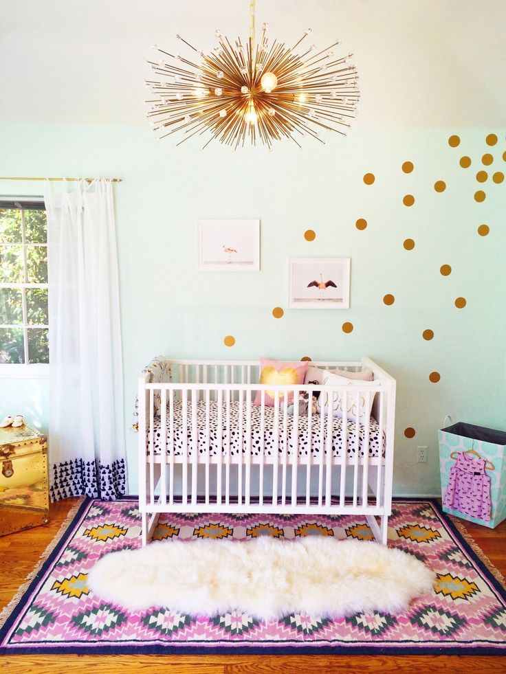 147 best CHAMBRE BEBE images on Pinterest | Baby room, Nursery and ...