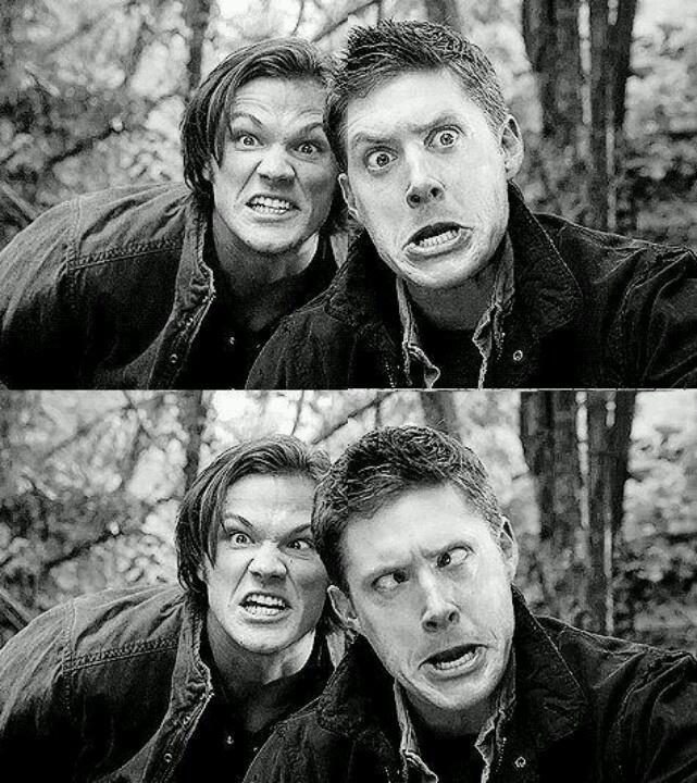 Supernatural é coisa séria