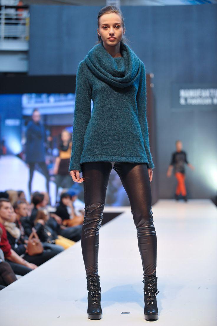 Pokaz GATTA, 8. Manufaktura Fashion Week/Fast Fashion, fot. Łukasz Szeląg.  #fashionweekpoland #fashionweekpl  #fall #trends #fashionphilosophy #fashionaddict #manufaktura