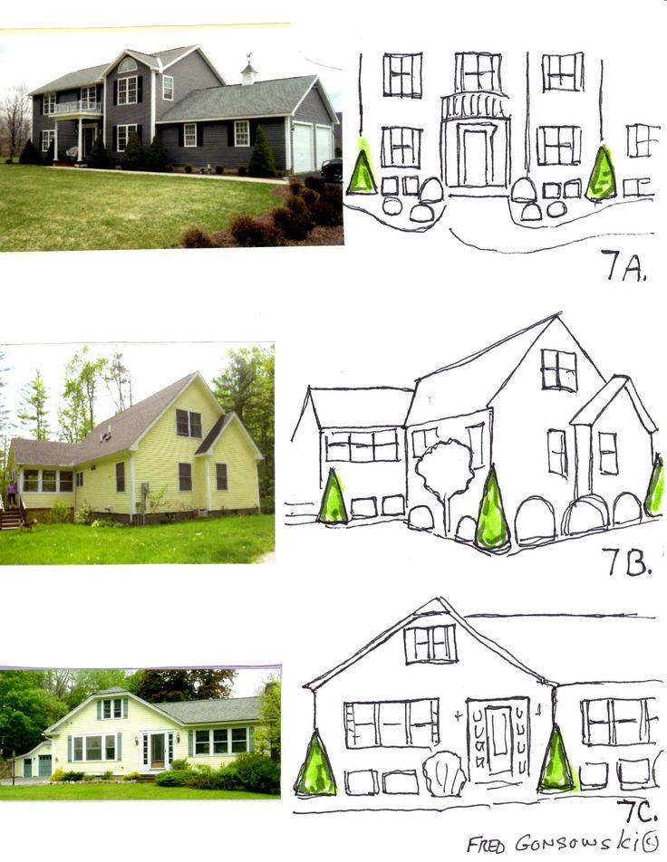 1000 ideas about foundation planting on pinterest. Black Bedroom Furniture Sets. Home Design Ideas