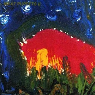 Meat Puppets II by Meat Puppets