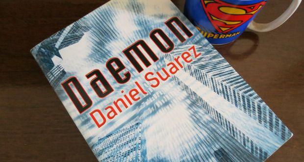 Livro Daemon – Daniel Suarez
