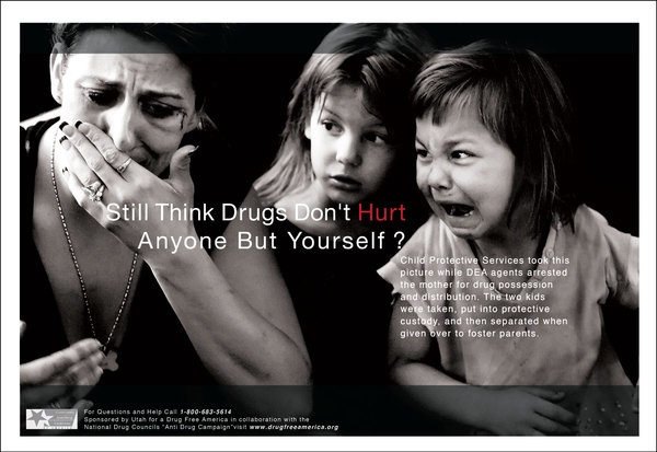 ethics of drug addicted parents Karen laidler (sociologist, expertise on assessing drug abuse problem), dr   the parents, compared to 25% for their non-drug-using counterparts   research ethics committee for non-clinical faculties (reference no.