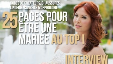 Robes de mariage grande taille : découvrez les conseils dexperts et les plus belles photos dans Curvissime #plussizebride