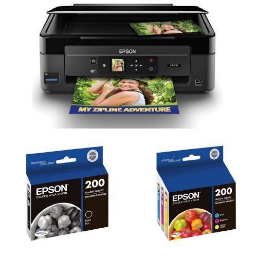 Who Sells The Cheapest Epson XP Printer Ink - http://videobucket.co.uk/who-sells-the-cheapest-epson-xp-printer-ink/