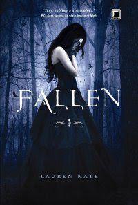 Despertar Literal : Resenha: Fallen - Lauren Kate