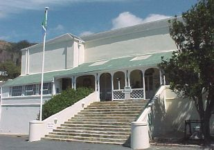 Explore Simon's Town Museum