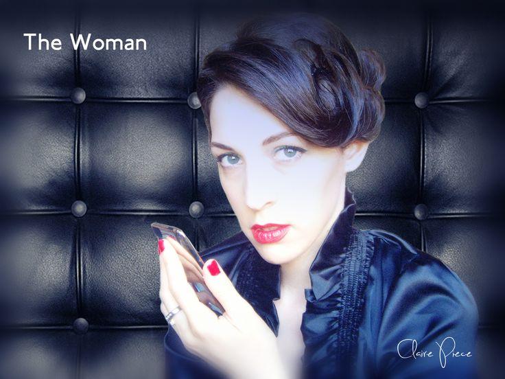 Look/makeup/cosplay of BBC Irene Adler.  #Irene #IreneAdler #Adler #sirarthurconandoyle #bbc #larapulver #makeup #sherlock #sherlockholmes #johnwatson #moriarty #detective #fuunyhat #pose #look #elegance #photo #photography #photgraph
