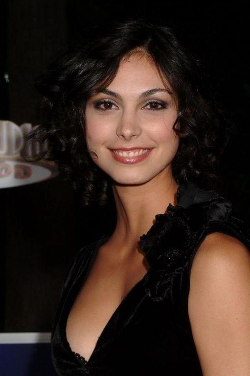 Morena Baccarin : gentlemanboners