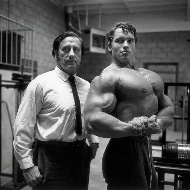 343 best Bodybuilding – Old School – images on Pinterest | Biceps ...