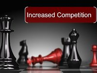 Increased Competition: From both traditional banks and non-traditional players