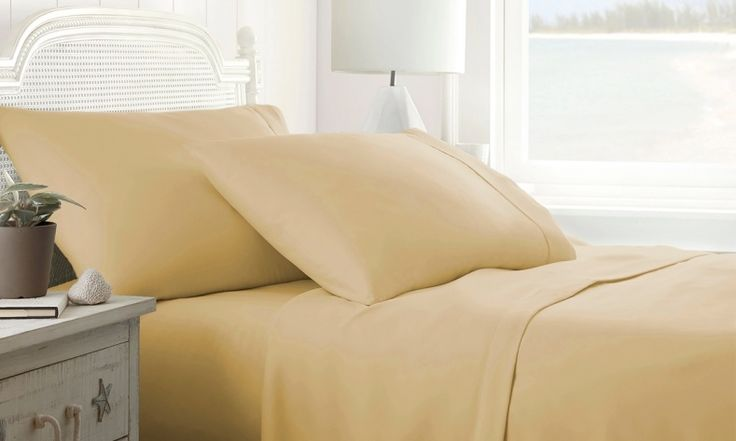 Sheets To Fit Pillow Top Mattress