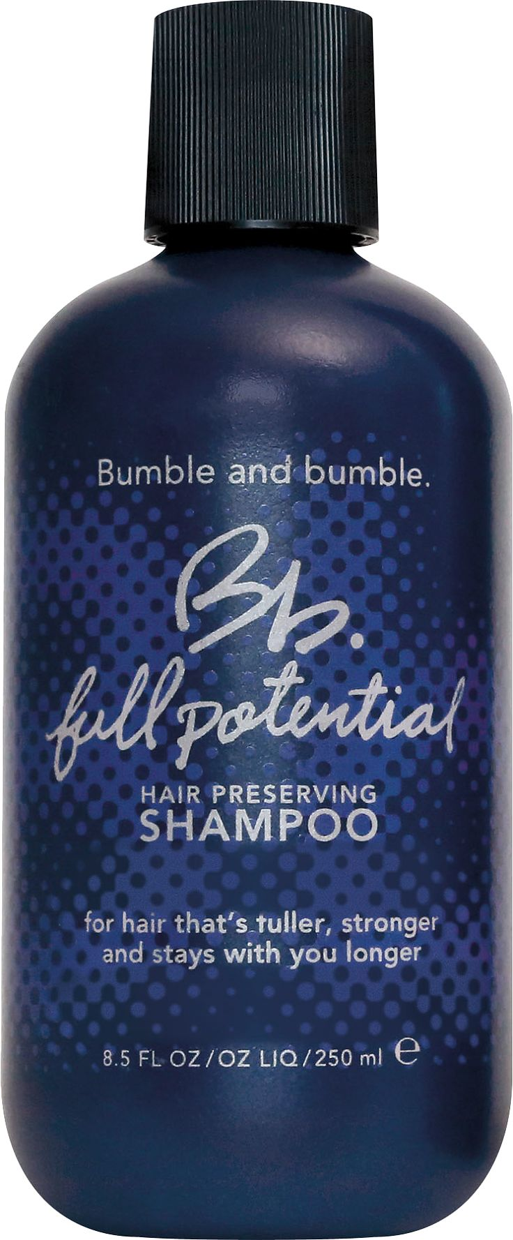 Bumble and bumble full potential Shampoo