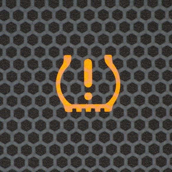 This symbol is becoming the bane of my life if you know you know  #tpms #light#mechanic #problems #baneofmylife #tyres #ifyouknowyouknow #suzuki #toosensitive #mechainclife